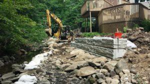 Excavating and Site Planning in Montclair NJ